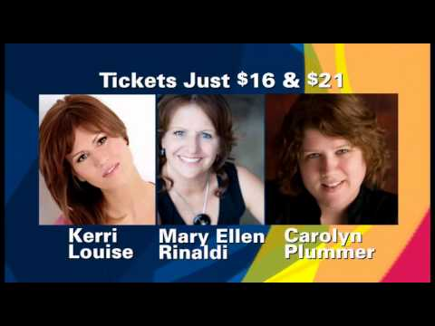 Girls Night Out Comedy Night
