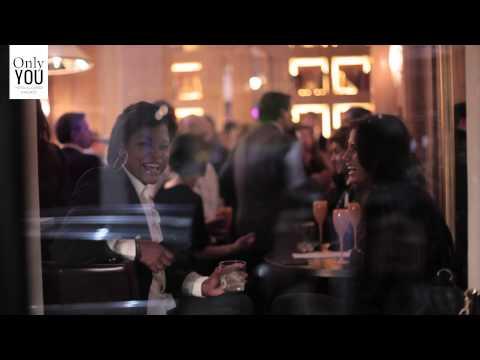 Only YOU Hotel & Lounge Madrid - Fiesta Social de presentación
