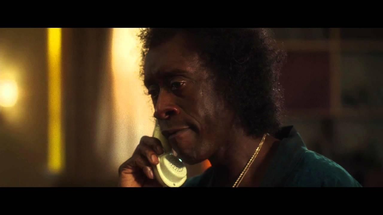 Now Streaming. Watch Don Cheadle as Miles Davis in 'Miles Ahead' with Ewan McGregor & Emayatzy Corinealdi