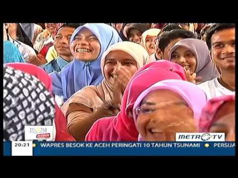 Mata Najwa Bersama Mentri Kelautan & Perikanan - Susi Pudjiastuti
