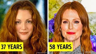 Video 18 Famous Women Who've Never Had Plastic Surgery MP3, 3GP, MP4, WEBM, AVI, FLV Juli 2019
