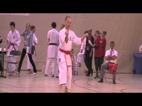 Karate Diksmuide Promo video