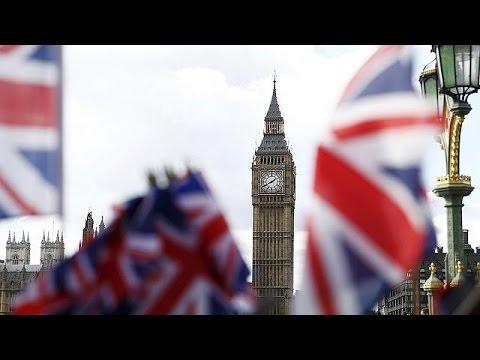 Βρετανία: Προσπάθεια Μέι για μέγιστη δυνατή πρόσβαση στην αγορά της Ε.Ε. μετά το Brexit