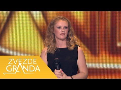 Katarina Rašić – Kao so u moru i Tugo nesrećo – (01. 10.) – emisija 2 – video snimak