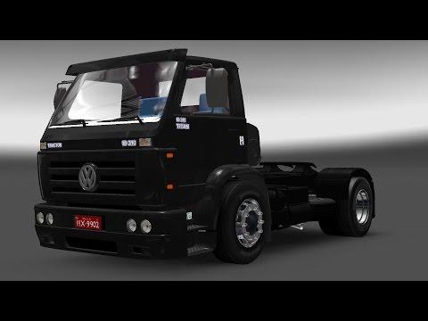 Volkswagen Titan 18.310