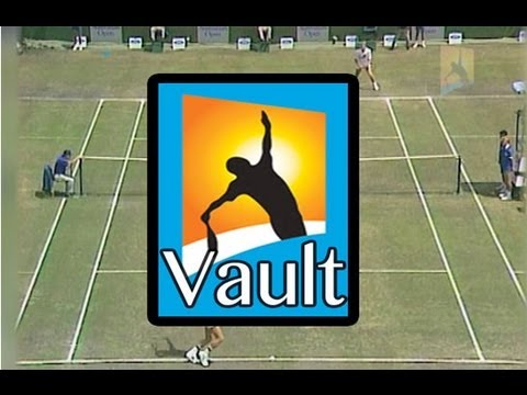 Australian - http://vault.australianopentv.com/ We've opened our vault! The AOtv Vault currently has over 200 full matches covering the last 40 years of the Australian Op...