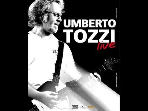 Tekst piosenki Umberto Tozzi - Fatto Cosi' po polsku