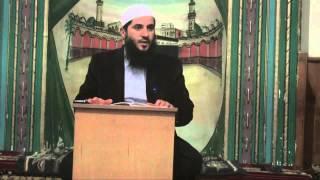 Dy ekstreme dhe mesi - Hoxhë Muharem Ismaili