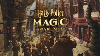 Nonton MMORPG Harry Potter trailer Film Subtitle Indonesia Streaming Movie Download