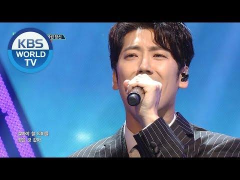 CHOI HYUN SANG - U MAKE ME I 최현상-날 울린 당신[Music Bank/2019.04.12] - Thời lượng: 3 phút, 30 giây.