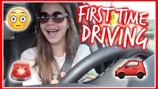 My first time driving a car vlog by myself! Drive with me vlog!  Learning how to drive with my mom without my temps yet! Chit chat, listening to music & chilling while I drive! Please subscribe to be updated when I post a video! Love u guys all so much and hope everyone is have a amazing day. Love u chicas!if ur a company, wanting to reach me:claudiacasey972@gmail.com octoly sign up link & get 5 points: https://www.octoly.com/youtubers?yt_ref=hat0mif vlog channel: https://www.youtube.com/channel/UC5U8HKZOmaaAHJTLUGOrc_gInstagram:https://www.instagram.com/claudiacasey972/Twitter: https://mobile.twitter.com/accountWant to review products on Youtube? Sign up for Famebit through my link: https://famebit.com/a/claudiacasey972Camera I use: Canon Rebel T5I