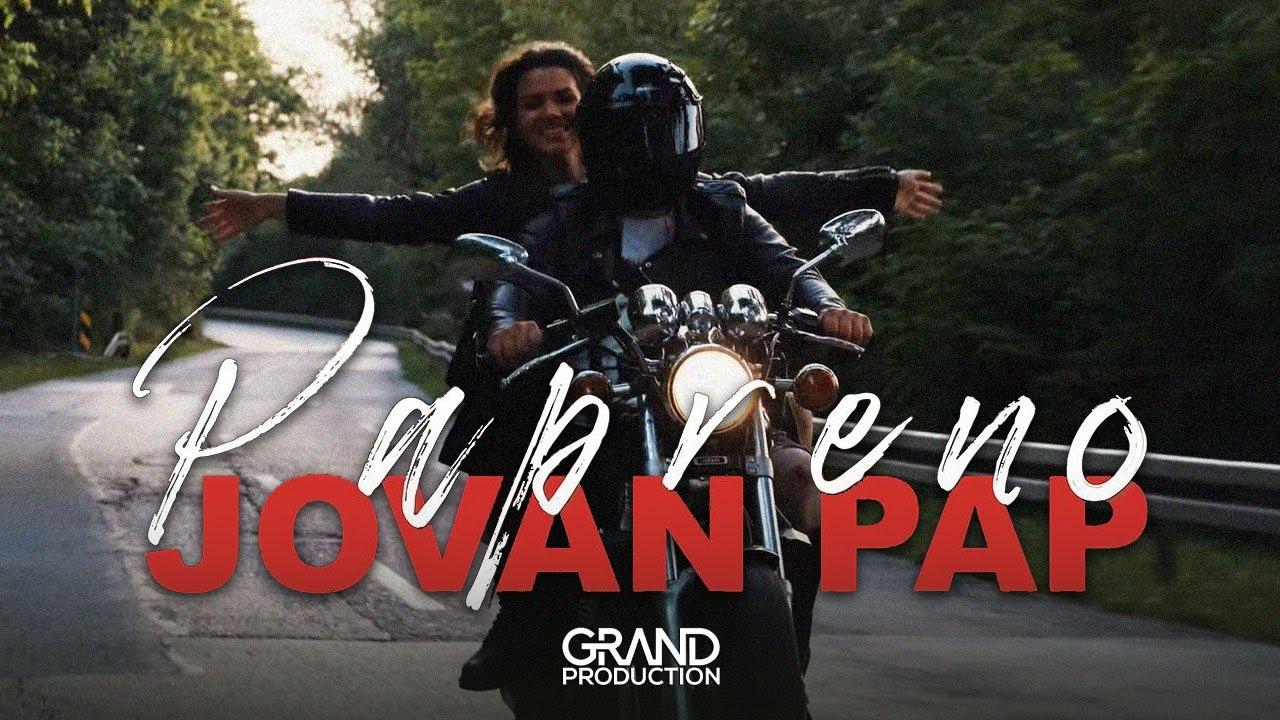 Papreno – Jovan Pap