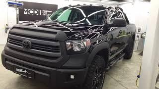 Toyota Tundra 2017 года