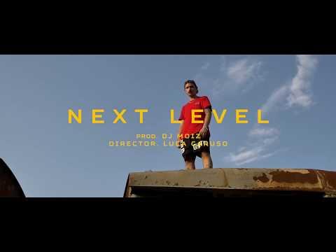Mouri - NEXT LEVEL - prod. DJ Moiz (видео)