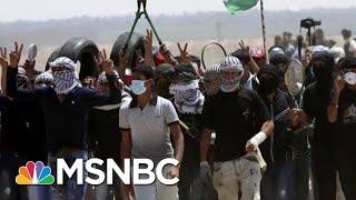 The Atlantic Examines Jewish Settlers In West Bank | Morning Joe | MSNBC