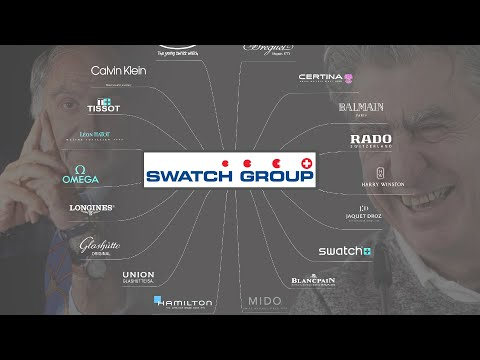 Video The Few Companies That Own the Rest: Watch Industry Breakdown | Everything You Need to Know download in MP3, 3GP, MP4, WEBM, AVI, FLV January 2017