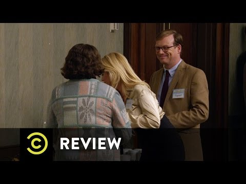 Forrest's Million-Dollar Idea - Review - Comedy Central