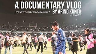 Video Persib vs Persija From Dressing Room | #MasArindJurnal Episode 7 MP3, 3GP, MP4, WEBM, AVI, FLV April 2018