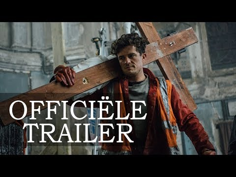 Romans | Officiële trailer | april in de bioscoop!