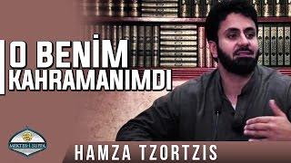 Müslüman Olduktan Sonraki Pişmanlığım [Hamza Andreas Tzortzis]