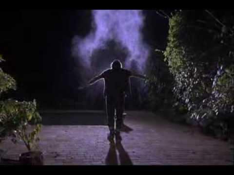 Peter Gabriel, Red Rain (video by Gwyneth)