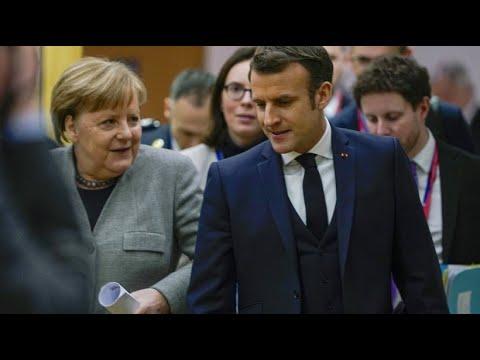 EU: Kein Durchbruch bei Finanzgipfel in Brüssel