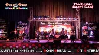 Faltu | DILLIWAALI GIRLFRIEND  | BADTAMEEZ DIL | Step2Step Dance Studio