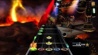 Video GH:WoR - Black Widow of La Porte Expert Guitar [HD] MP3, 3GP, MP4, WEBM, AVI, FLV Maret 2018