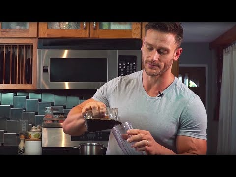 Ketogenic Coffee Recipe - World's Best Tasting Zero Sugar Coffee - High In Healthy Fats