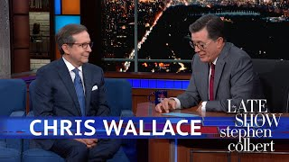 Chris Wallace: Mueller's Testimony Was A Disaster