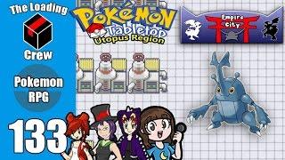 Pokemon Tabletop Adventures - Utopus Region - Episode 133 (ft xthedarkone, megami33, and lady nanaki