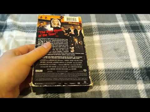 L.A. Confidential (1997): VHS Review