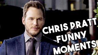 Video Chris Pratt Funny Moments MP3, 3GP, MP4, WEBM, AVI, FLV Mei 2018