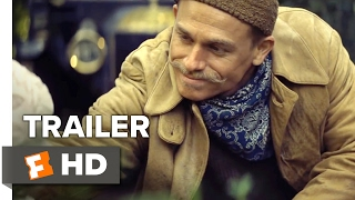 Nonton The Lost City Of Z Trailer  1  2017    Movieclips Trailers Film Subtitle Indonesia Streaming Movie Download