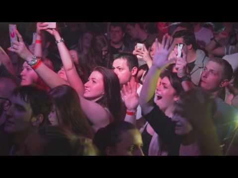 Kali | Dezert tour | 12.5. 2017 | Mexx club | Telč