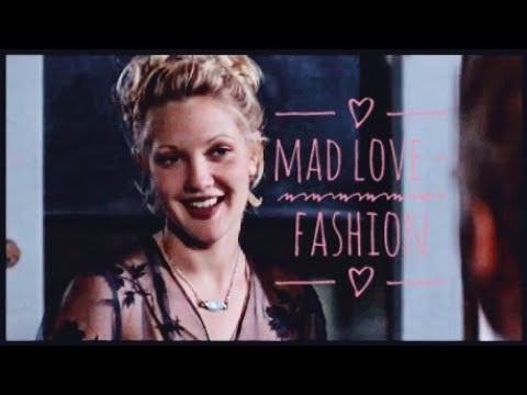 Drew Barrymore - Mad Love Fashion (1995)