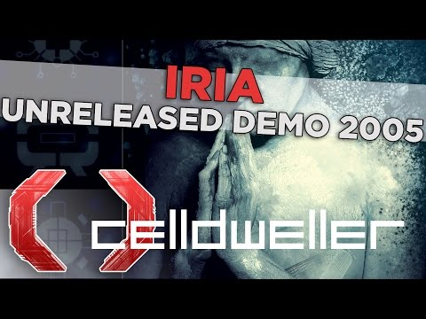 Iria - Song: IRIA (Demo) Album: Celldweller 10 Year Anniversary Edition Artist: Celldweller Label: FiXT BUY THE ALBUM: http://bit.ly/104r8eB FACEBOOK: http://www.fa...