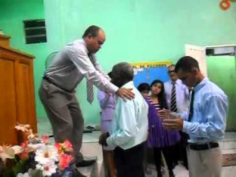 missionario paulo em santa maria do salto mg