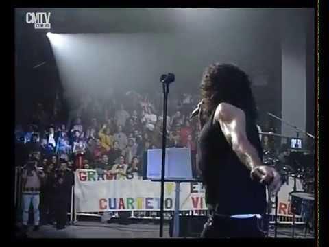 La Mona Jiménez video Nuestro estilo cordobés - CM Vivo 2002