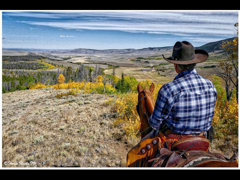 RAWAH GUEST RANCH - As Featured on