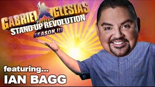 Ian Bagg – Gabriel Iglesias presents: StandUp Revolution! (Season 3)
