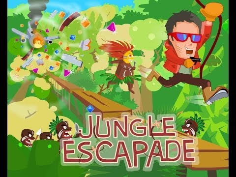 Video of Jungle Escapade Pro