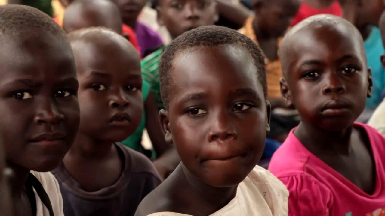 Eθελοντικό ταξίδι στην Ουγκάντα 2016 σε 5'
