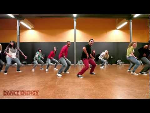 """Slave To The Rhythm"" by Michael Jackson :: Choreography by CJ Zamani :: Dance Energy Lörrach"
