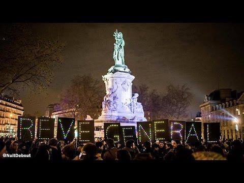 Γαλλία: Λαϊκή οργή για το νομοσχέδιο για τα εργασιακά