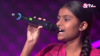 Nonton Pooja Insa   Blind Audition   Episode 1   July 23  2016   The Voice India Kids Film Subtitle Indonesia Streaming Movie Download