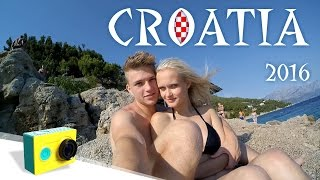 Video Croatia 2016 | Xiaomi YI | FullHD | 60FPS MP3, 3GP, MP4, WEBM, AVI, FLV Mei 2017