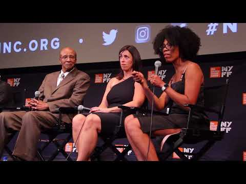 'The Rape Of Recy Taylor' Q&A | Nancy Buirski, Cynthia Erivo & More | NYFF55