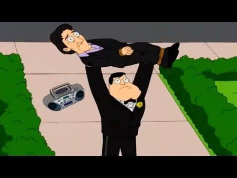 American Dad Season 1 Episode 19 - American Dad Full Episodes #2