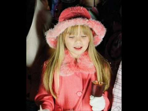 Tekst piosenki Connie Talbot - Rockin' around the Christmas tree po polsku